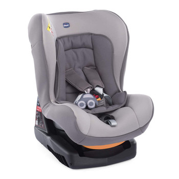 COSMOS CAR SEAT  GREY ( 0-18KG )