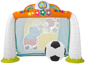 Chicco League Goal - Fit & Fun