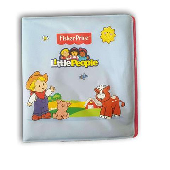 Fisher-Price Little People Bath Time