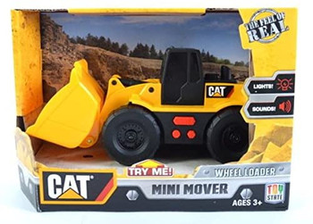 Mini Mover Wheel Loader (34614)
