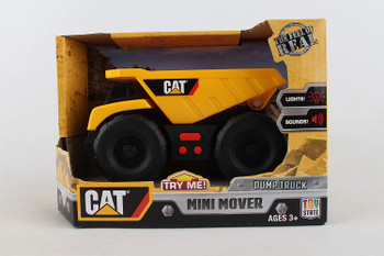Mini Mover – Vehicle Dump Truck (34612)