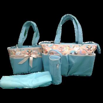 Clinic Bag  - 3pcs