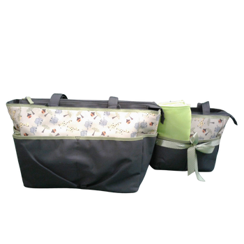 Clinic Bag  -Green