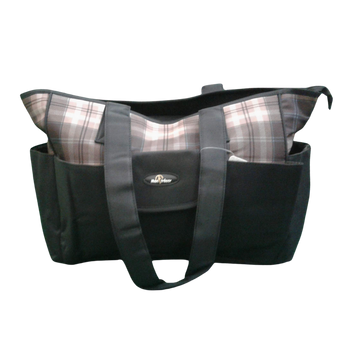 Clinic Bag  -Dark Brown