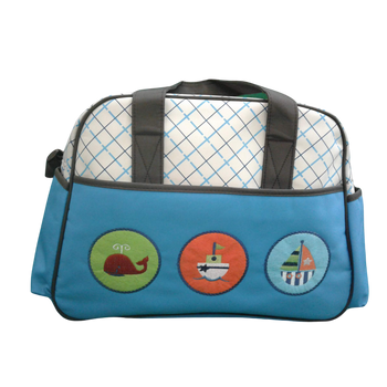 Clinic Bag  -Blue