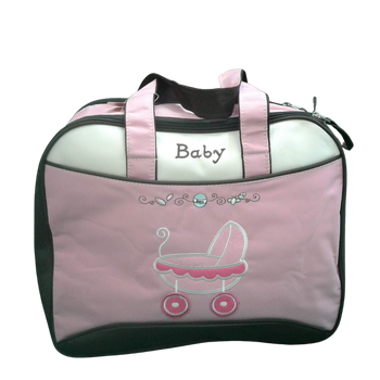 Clinic Bag  -Pink Baby