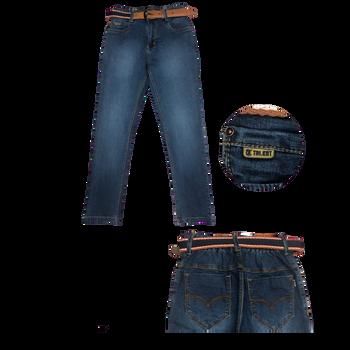 Boys trousers-  T-BLUE LIGHT