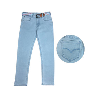 Boys trousers-  T-B- LIGHT