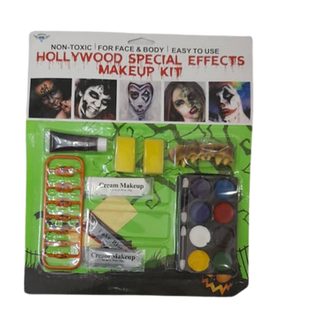 Hollywood Special Effects Makeup Kit