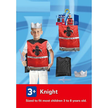 Knight  dress up costume