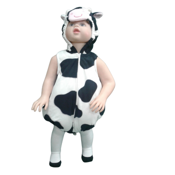 Dress up costume - COW