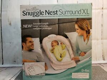 Baby Delight - Snuggle Nest - Surround XL