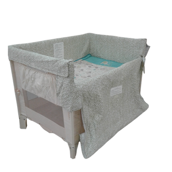 3 IN 1  Co- Sleeper Playard Crib