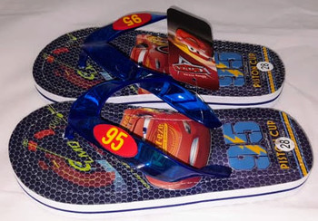KIDS - Slippers  - Cars