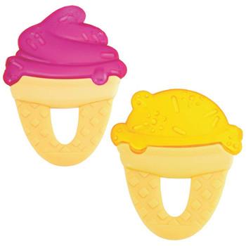 Teething Ring Fresh Relax Ice cream