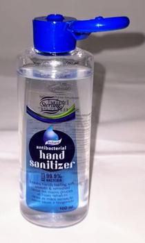 Antibacterial  Hand  Sanitizer (70%) - 100ml