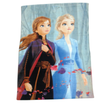 Swimming Towel -Frozen