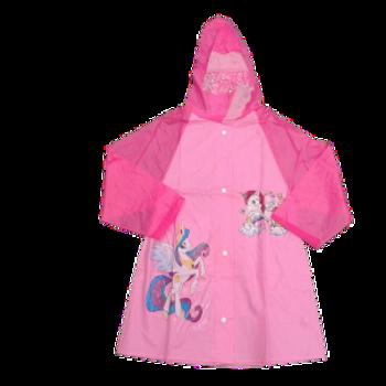 Raincoat - Unicorn