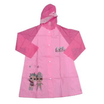 Raincoat - Lol