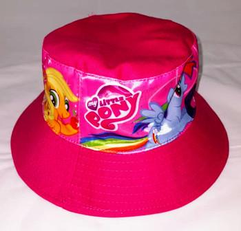 Round  HAT - Pony