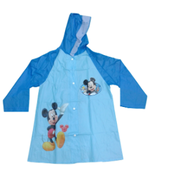 Raincoat - mini mouse
