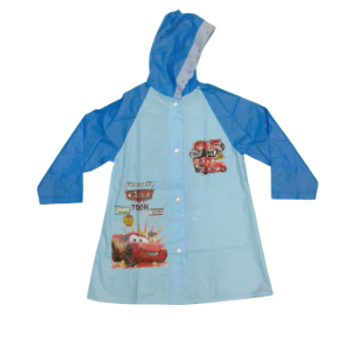 Raincoat - Cars
