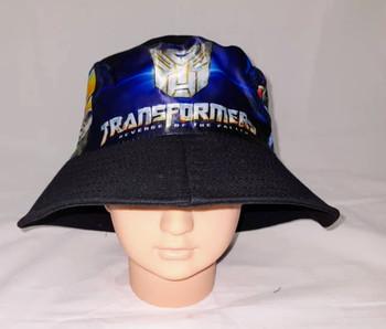 Round  HAT - Transformers