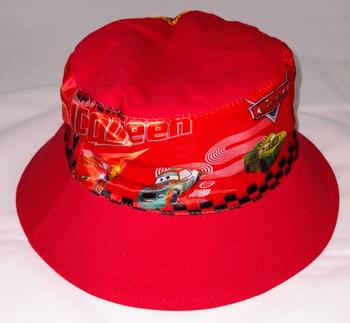 Round  HAT - Cars