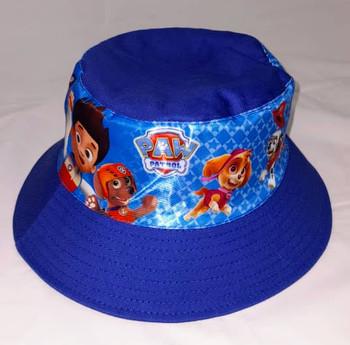 Round  HAT - Pjmasks B