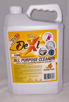 Dexi All Purpose Cleaner - 5L