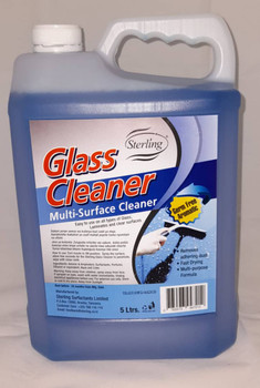 Dexi Glass Cleaner - 5L