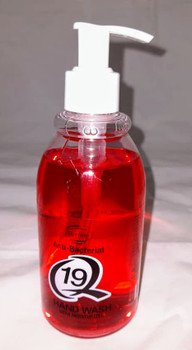 Q19 Anti Bacterial Hand Wash - 250ml