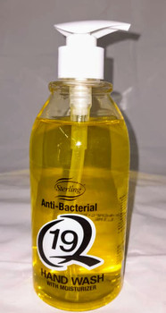 Q19 Anti-Bacterial Hand Wash - 350ml