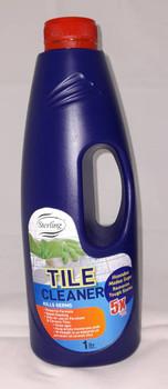 Tile Cleaner  1 ltrs