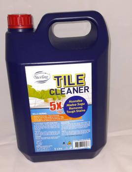 Tile Cleaner  5 ltrs