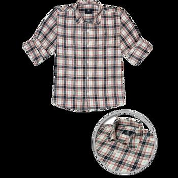 Boys - Shirt - checks