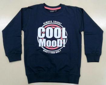 Sweatshirt  - Cool Mood
