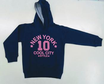 Sweatshirt  - New York
