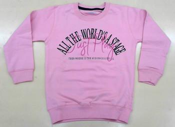 Sweatshirt  - Just Play