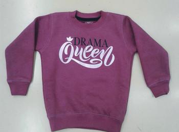 Sweatshirt  - Drama Queen