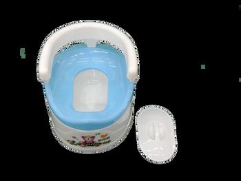 """Baby potty - """"Bule bear"""""""