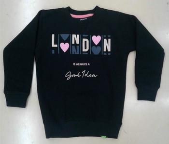 Sweatshirt  - London