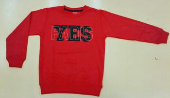 Sweatshirt  - YES
