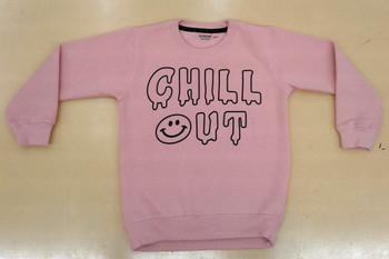 Sweatshirt  - Chili Out