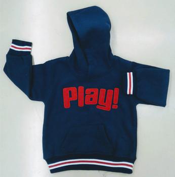 Sweatshirt  - Plays