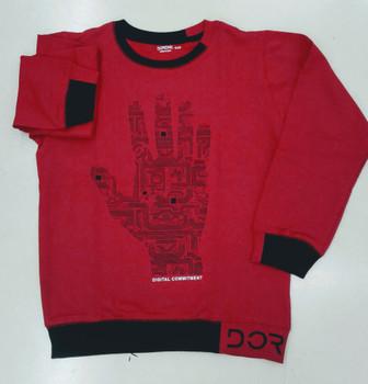 Sweatshirt  - Digital