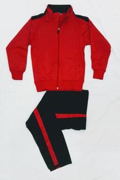 Track -Suit - Reddy