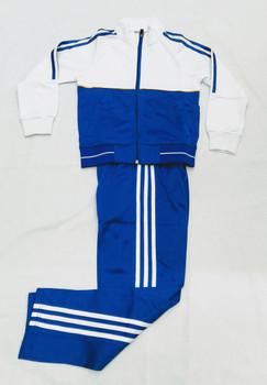 Track -Suit - Blue Life