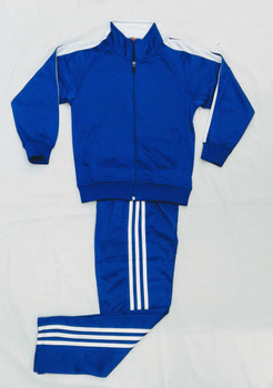 Track -Suit - Perfect  Way