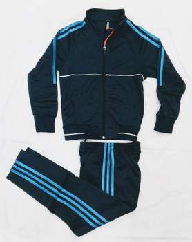 Track -Suit - Its My Time